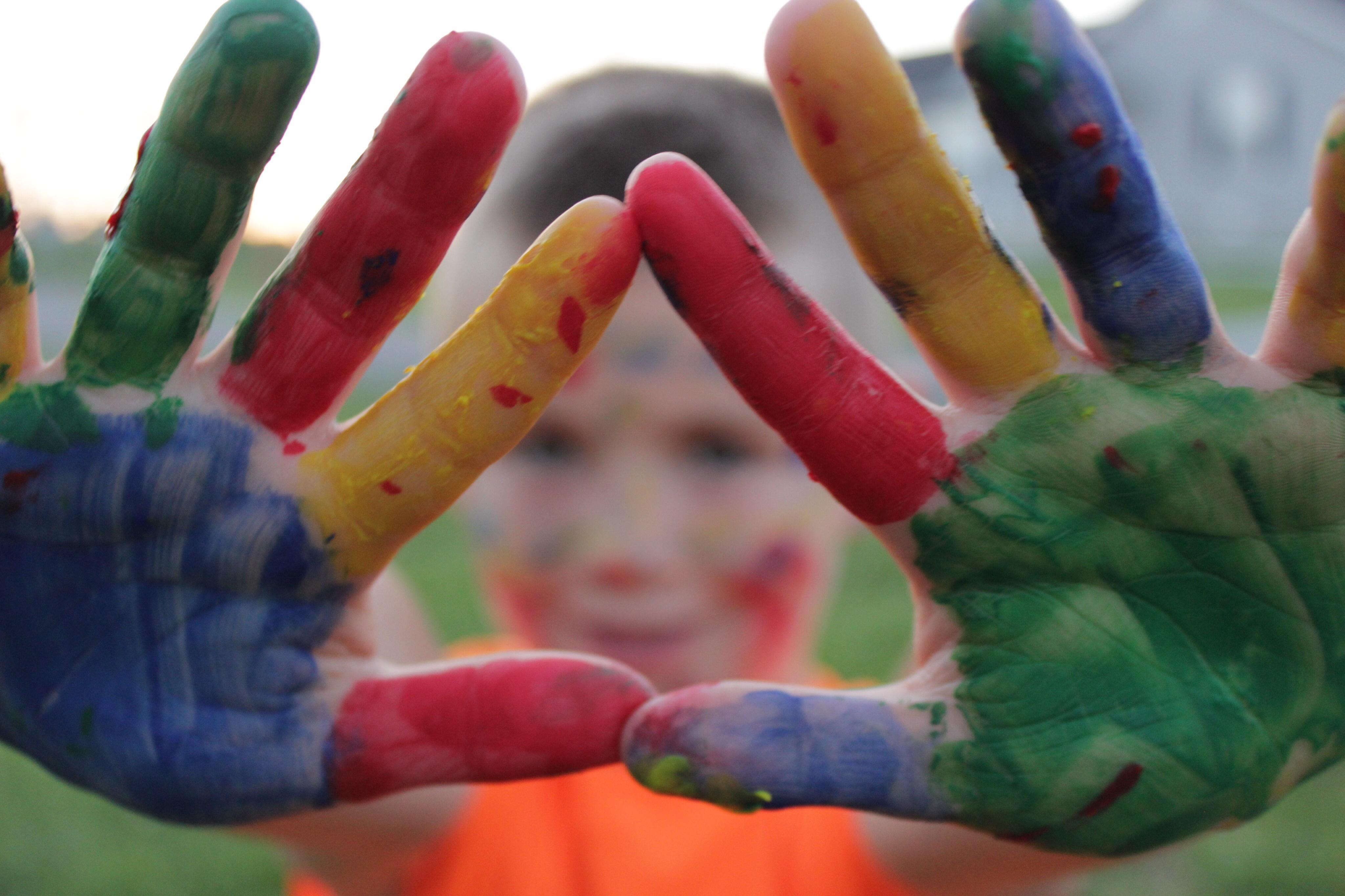 El narcisismo y la autoestima de los niños