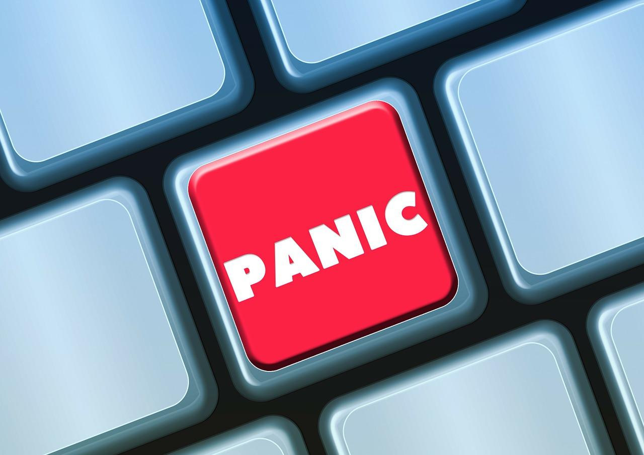 Atac de pànic |Tractaments psicoanàlisis Barcelona
