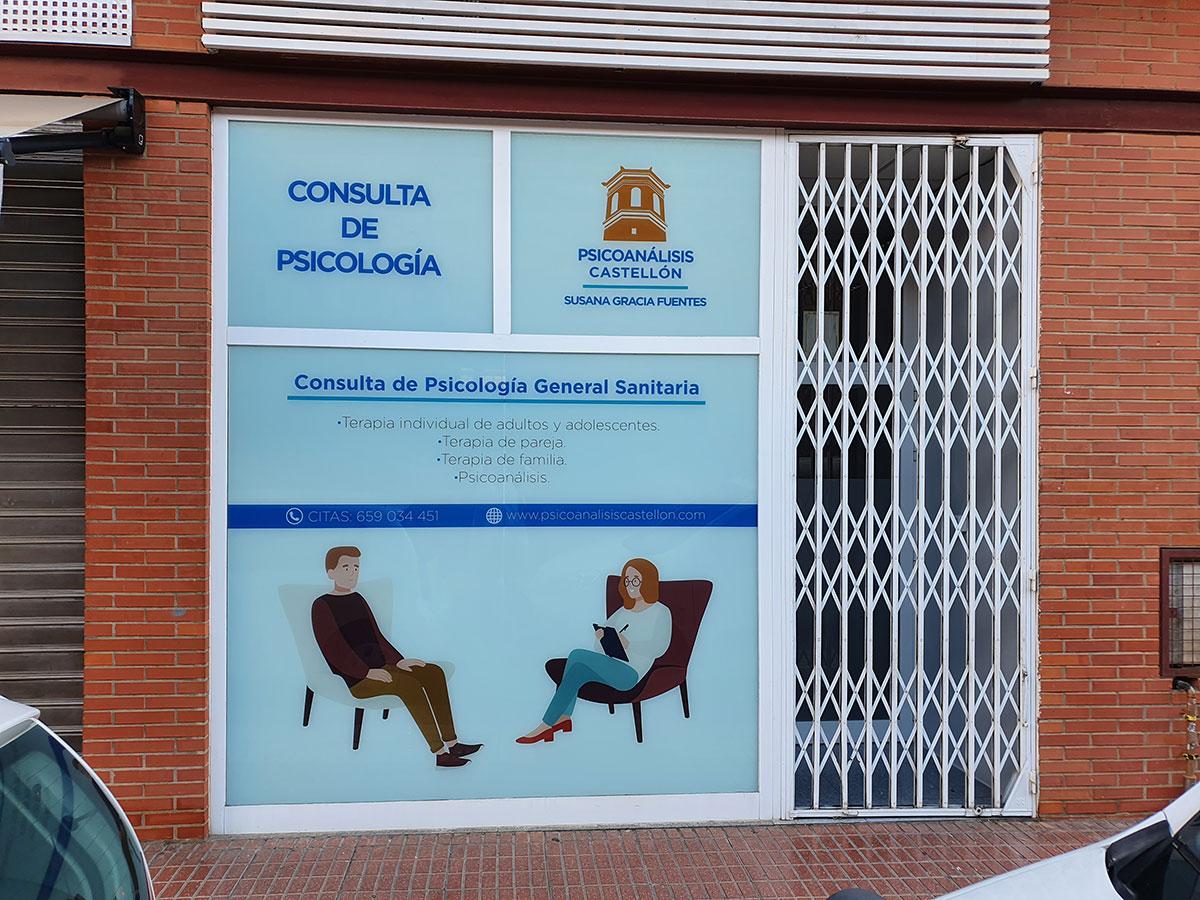 Psicologa en Castellón